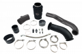 Turbo Upgrades & Accessories | 2010-2012 Dodge/RAM Cummins 6.7L - Turbo Install Kits | 2010-2012 Dodge/RAM Cummins 6.7L - Wehrli Custom Fab & Diesel - Wehrli Custom Fab & Diesel Single Turbo Install Kit w/o Turbo | WCF100477 | 2010-2012 Dodge Cummins 6.7L