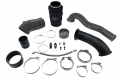 Wehrli Custom Fab & Diesel - Wehrli Custom Fab & Diesel S400 Turbo Install Kit w/o Turbo | WCF100488 | 2010-2012 Dodge Cummins 6.7L - Image 1