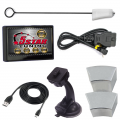 5 Star Tuning - Cam Phaser Kit w/ Touchscreen Tuner & 5 Star Tuning | FR-ST100CPL25015 | 2005-2014 Ford 4.6/5.4L