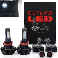 Lighting - HID & LED Headlight Kits - Fog Light Conversion Kits