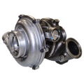 Diesel Truck Parts - Dipaco/DTech - DTech New Turbocharger No Core | DT600007 | 2005-2007 Ford Powerstroke 6.0L