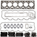 Engine Performance | 2003-2004 Dodge Cummins 5.9L - Head Studs/Head Gaskets | 2003-2004 Dodge Cummins 5.9L - Industrial Injection - Industrial Injection Head Installation Kit w/ Studs 1.10MM | INDAP0054 | 2003-2007 Dodge Cummins 5.9L