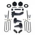 "Diesel Truck Parts - Ford Powerstroke Parts - ReadyLift - Ready Lift 2.5"" SST Lift Kit W/ 5"" Rear Blocks 