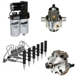 Dodge/RAM Cummins Parts - 2007.5-2009 Dodge Cummins 6.7L Parts - Lift Pumps & Fuel Systems | 2007.5-2009 Dodge Cummins 6.7L