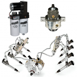 Chevy/GMC Duramax Parts - 2007.5-2010 Chevy/GMC Duramax LMM 6.6L Parts - Lift Pumps & Fuel Systems | 2007.5-2010 Chevy/GMC Duramax LMM 6.6L