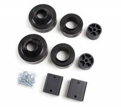 2007.5-2010 Chevy/GMC Duramax LMM 6.6L Parts - Suspension & Steering | 2007.5-2010 Chevy/GMC Duramax LMM 6.6L - Coil Spacers | 2007.5-2010 Chevy/GMC Duramax LMM 6.6L