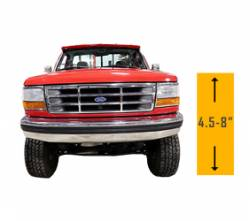 "Suspension & Steering | 1994-1997 Ford Powerstroke 7.3L - Suspension Lift Kits | 1994-1997 Ford Powerstroke 7.3L - 4.5"" - 8"" Lift 