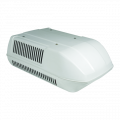 Dometic USA - Dometic 13.5K/16K BTU Non-Ducted Roof Unit (White)  | DOM15025 | RV