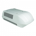 RV Accessories - RV A/C Units - Dometic USA - Dometic Aircommand 13,500 BTU Ducted A/C (White) | DOM15027 | RV