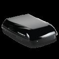 RV Accessories - RV A/C Units - Dometic USA - Dometic Penguin Low Profile (Black) | DOM641915CXX1J0 | RV