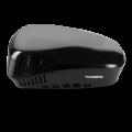 Dometic USA - Dometic Penguin II Low Profile A/C (Black) | DOM640310CXX1J0 | RV