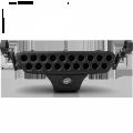 Shop By Category - ATV Particle Seperators - S&B Filters - S&B Filters Intake Particle Separator | 76-2003 | 2015-2017 Can-Am Maverick 1000 Turbo