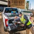 Decked Truck Bed Storage System (8ft Bed) | DCKDF7 | 2015+ Ford F150 | Dale's Super Store