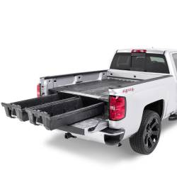 Chevy/GMC Duramax Parts - 2007.5-2010 Chevy/GMC Duramax LMM 6.6L Parts - Bed Storage | 2007.5-2010 Chevy/GMC Duramax LMM 6.6L