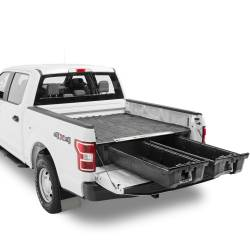 Bed Storage | 2008-2010 Ford Powerstroke 6.4L