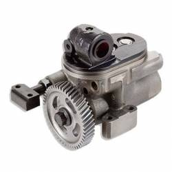 Engine Components  - Oil Systems - High Pressure Oil Pumps