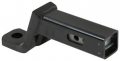 """Convert-A-Ball Ball Mount for 2-1/2"""" Hitches - 3"""" Rise, 4"""" Drop - 18,000 lbs   CDCAMSC-V4   Universal Fitment   Dale's Super Store"""