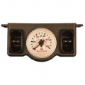 Firestone Industrial Products - Firestone Heavy Duty Air Command System w/ Single Path White Gauge & 1/2 Gallon Tank | FIR2168 | Universal Fitment - Image 3
