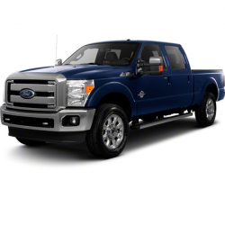 2011-2016 Ford SuperDuty F250-F550