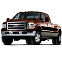 Ford Trucks - Ford SuperDuty F250-F550 - 1999-2007 Ford SuperDuty F250-F550