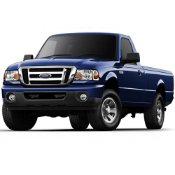 Gas Truck Parts - Ford Trucks - 98-11 Ford Ranger