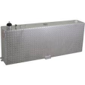 Shop By Category - Fuel Tank Replacements and Auxiliary - RDS Aluminum - RDS Aluminum 45 Gallon Vertical Liquid Transfer Tank | RDS71083 | Universal Fitment