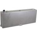 RDS Aluminum - RDS Aluminum 45 Gallon Vertical Liquid Transfer Tank | RDS71083 | Universal Fitment