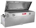 RDS Aluminum - RDS Aluminum 60 Gallon Combo Liquid Transfer Tank | RDS72548 | Universal Fitment - Image 2