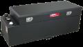 RDS Aluminum - RDS Aluminum 60 Gallon Combo Liquid Transfer Tank-Black | RDS72548PC | Universal Fitment - Image 1