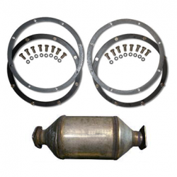 Shop By Category - Diesel Particulate Filters (DPF's) - DPF Service Kits