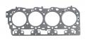 Engine Performance|2004.5-2005Chevy/GMC Duramax LLY6.6L - Head Studs / Head Gaskets | 2004.5-2005 Chevy/GMC Duramax LLY 6.6L - Sinister Diesel - Sinister Diesel Black Diamond Head Gasket (Driv. A) | 2001-2010 Chevy/GMC Duramax LB7/LLY/LBZ/LMM