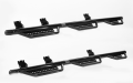 Bumper, Brush, & Grille Guards - Bumper Guards - Ranch Hand - Ranch Hand Step Bars (6 step) 8ft Bed | RNHRSF17DC8B6 | 2017 Ford SuperDuty