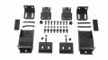 Body Armor - Body Armor Bolt-on Hardtop Rack Mounting Kit | BAJK-6121 | 2007-2019 Jeep JL/JK