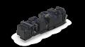 S&B Tanks - S&B Tanks 60 Gallon Replacement Tank | SBT10-1004 | 2017-2019 Ford Powerstroke 6.7L - Image 3
