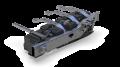 S&B Tanks - S&B Tanks 60 Gallon Replacement Tank | SBT10-1004 | 2017-2019 Ford Powerstroke 6.7L - Image 6