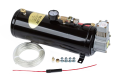 Train Horns & Kits - Air Systems - Kleinn - Kleinn 6120 |  110 PSI max all-in-one air system for air horns with 3 liter air tank