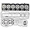 Dodge/RAM Cummins Parts - 2003-2004 Dodge Cummins 5.9L Parts - Victor Reinz - Victor Reinz 1.28MM Head Gasket Set | VCT-MCIHS54557 | 2003-2007 Dodge Cummins 5.9L