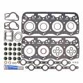 Engine Performance | 1999-2003 Ford Powerstroke 7.3L - Head Studs / Head Gaskets | 1999-2003 Ford Powerstroke 7.3L - Mahle North America - MAHLE Head Set | MCIHS54204A | 1994-2003 Ford Powerstroke 7.3L