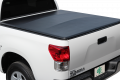 "Tonneau Bed Covers - Toyota Tonneau Bed Covers - Downey - Downey SST 206132 | 5'6"" Extra Short Bed Slant Side Tonneau Bed Cover For Toyota Tundra 07-16"