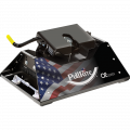 PullRite - PullRite 25K Super Fifth Wheel Hitch | PLR1600 | 2016-2019 Chevy/GMC HD