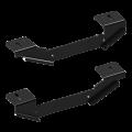 PullRite - PullRite ISR 24K Heavy Duty Universal Mounting Kit    PLR2226   2011-2019 Chevy/GMC HD - Image 2