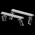 PullRite - PullRite ISR 24K Heavy Duty Universal Mounting Kit | PLR2230 | 2003-2012 Dodge Ram HD - Image 3
