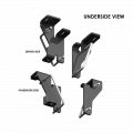 PullRite - PullRite ISR 24K Heavy Duty Universal Mounting Kit | PLR2230 | 2003-2012 Dodge Ram HD - Image 4