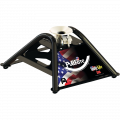 PullRite - PullRite ISR SuperLite 20K Four Point (4P) Attachment Fifth Wheel Hitch | PLR2400 | Universal Fitment - Image 2