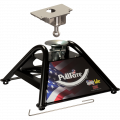 PullRite - PullRite ISR SuperLite 20K Four Point (4P) Attachment Fifth Wheel Hitch | PLR2400 | Universal Fitment - Image 3