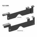 PullRite - PullRite ISR 20K Custom Mounting Kit | PLR2760 | 2015-2019 Ford F150 - Image 3