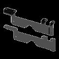 PullRite - PullRite ISR 20K Custom Mounting Kit | PLR2760 | 2015-2019 Ford F150 - Image 4