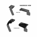 PullRite - PullRite ISR 16K Custom Mounting Kit | PLR2764 | 2016-2018 Dodge Ram 1500 - Image 2