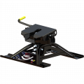 PullRite - PullRite Single Point (1P) Attachment Super 5th 24K Fifth Wheel Hitch  | PLR3900 | Universal Fitment - Image 3