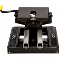 Towing | 2017-2018 Chevy/GMC Duramax L5P 6.6L - Fifth Wheel Hitches | 2017-2018 Chevy/GMC Duramax L5P 6.6L - PullRite - PullRite Traditional SuperGlide 16K Fifth Wheel Hitch | PLR4100 | Universal Fitment